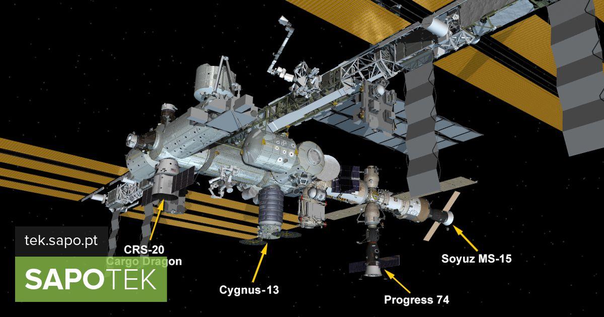 SpaceXi Dragon 2 juhtimiseks ei pea te olema astronaut. Nüüd proovige ... - Sait täna