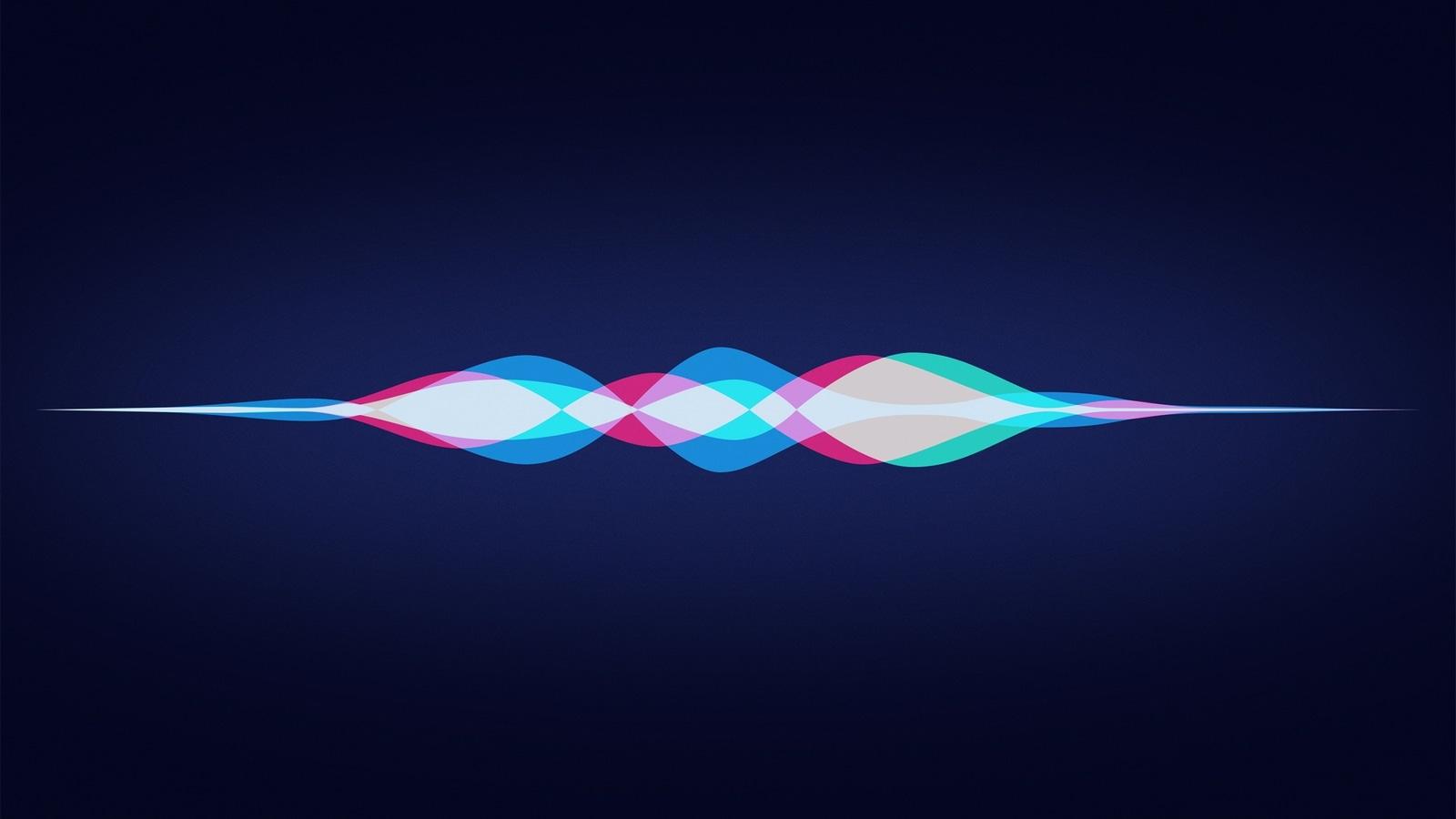 Spetsiaalselt Siri jaoks loodud seadmete avatud tähed