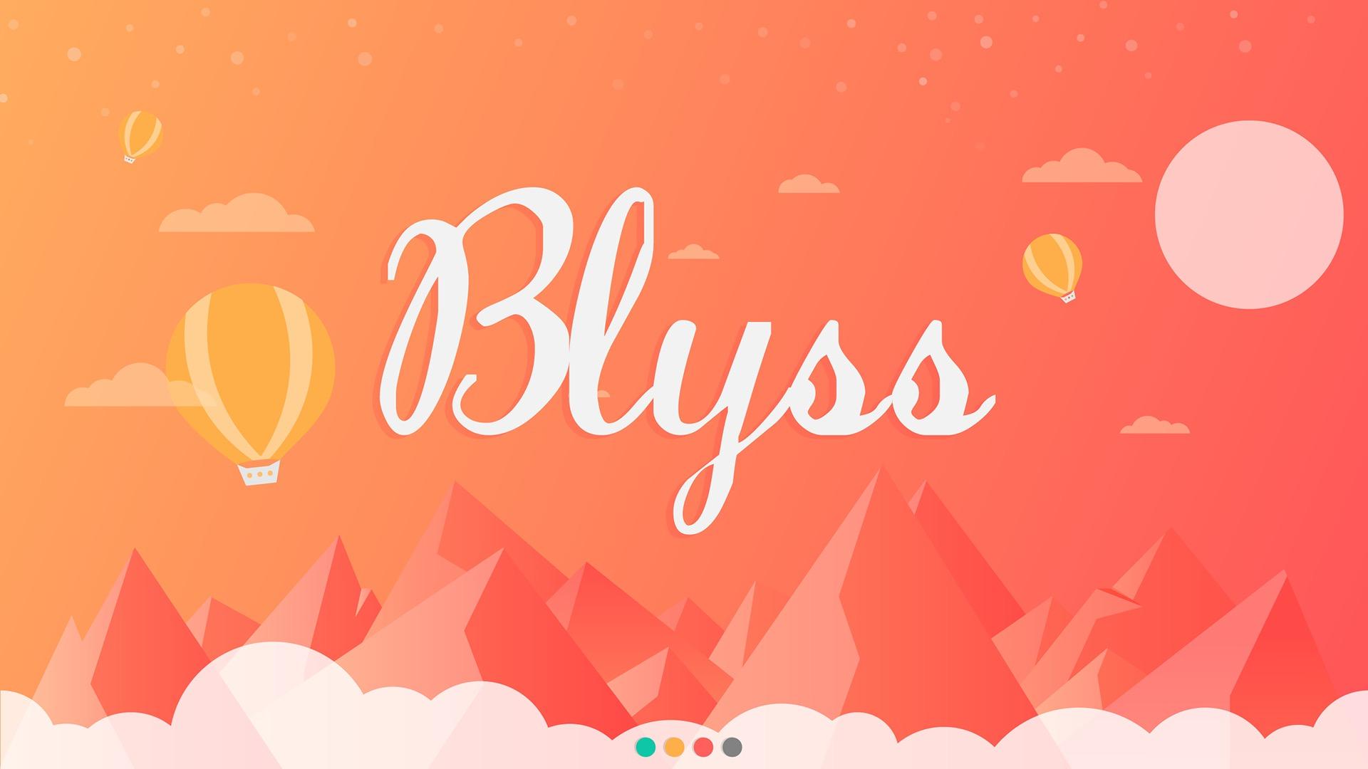 Tänane pakkumine App Store'is: Blyss, BeatMaker 3, F1 2017 ja palju muud!