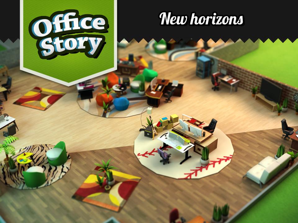 Tänane pakkumine App Store'is: Office Story, Power Hover, Artistry Photo Pro ja palju muud!