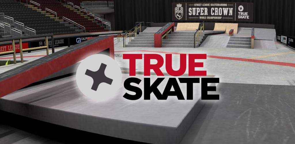 Tänane pakkumine App Store'is: True Skate, FINAL FANTASY, PhotoTangler, 2Do ja palju muud!