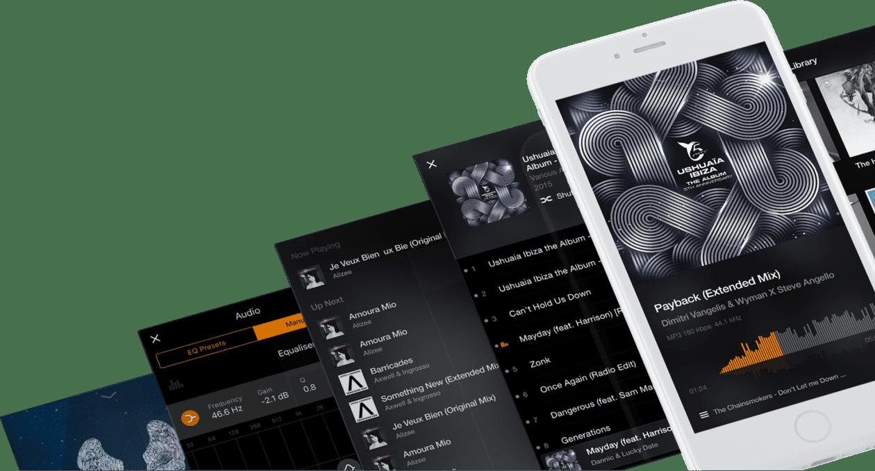 Tänane pakkumine App Store'is: VOX, KORG Gadgets, HazeOver ja palju muud!