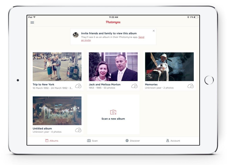 Tänane pakkumine App Store'is: fotoskanner, heli märkmik, ajahaldur ja palju muud!