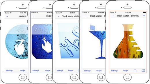 Tänane pakkumine App Store'is: purskkaevu jälgija, sisekujundus TapGlance, hiljem ja palju muud!