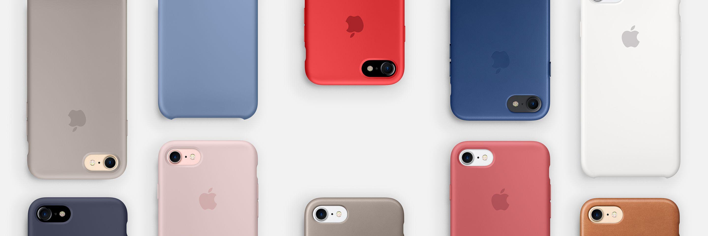 Uus Apple'i värvikast