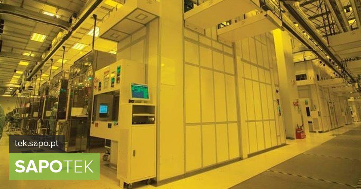 TSMC kinnitas oma kavatsust ehitada USAsse uus tehas. Ettevõtte jõudmine 12 miljardi dollarini - äri