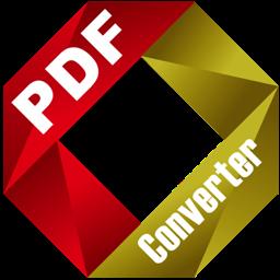 PDF Converter Masteri rakenduse ikoon