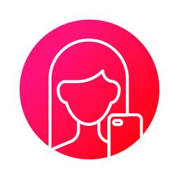FakeTime - FaceTime'i rakenduse ikooni mitteametlik jant