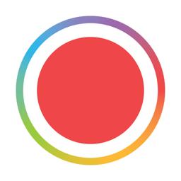 Rakenduse Spark Camera & Video Editor ikoon