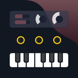 KORG Module Pro rakenduse ikoon