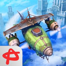 Rakenduse Sky to Fly ikoon: Premium 3D on tuulest kiirem