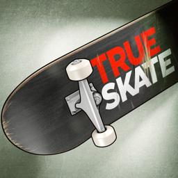 True Skate rakenduse ikoon