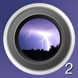 ILightningCam 2 rakenduse ikoon