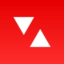 DataMani rakenduse ikoon - jälgige andmete kasutamist