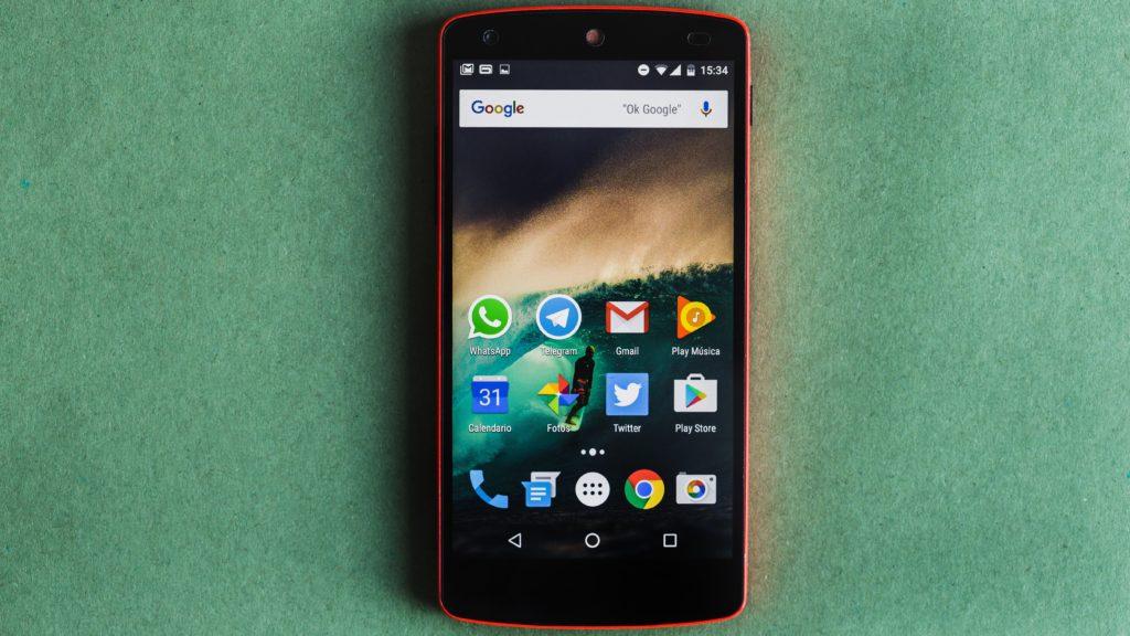 Tehase lähtestamine: kuidas taastada Android tehase vaikeseadetele