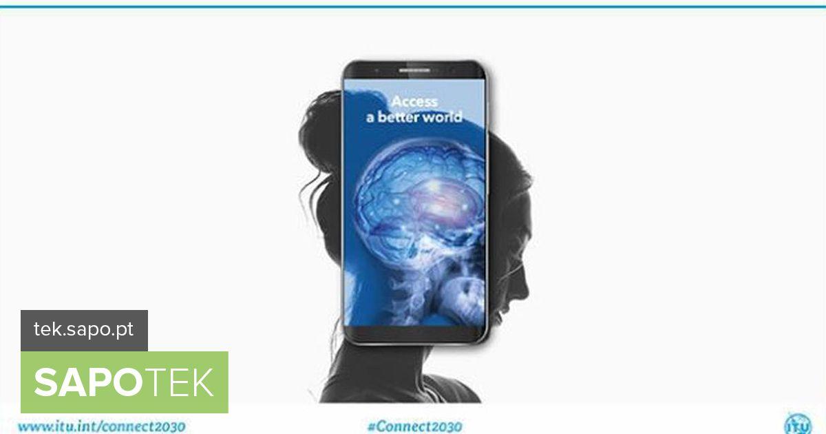 Telekommunikatsiooni päeval ja infoühiskonnas on väljakutseks ühendada aastaks 2030 kogu maailm - Internet