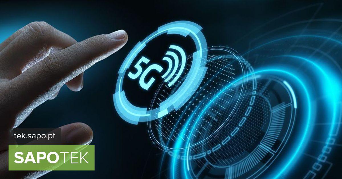 Telekommunikatsiooniettevõtja taotles 5G oksjoni peatamist COVID-19 - Telecomunicações tõttu