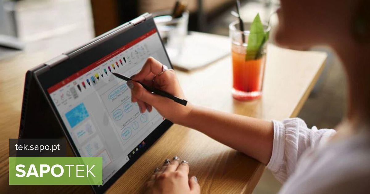 ThinkPad X1 Carbon ja X1 Yoga: Portugalis on nüüd saadaval Lenovo uued sülearvutid - seadmed