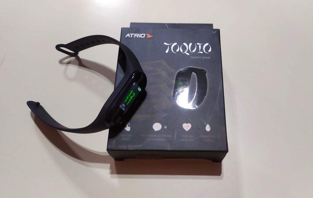 ÜLEVAADE: Tokyo Atrio nutitelefon Multilaser, praktiline ja lihtne vidin