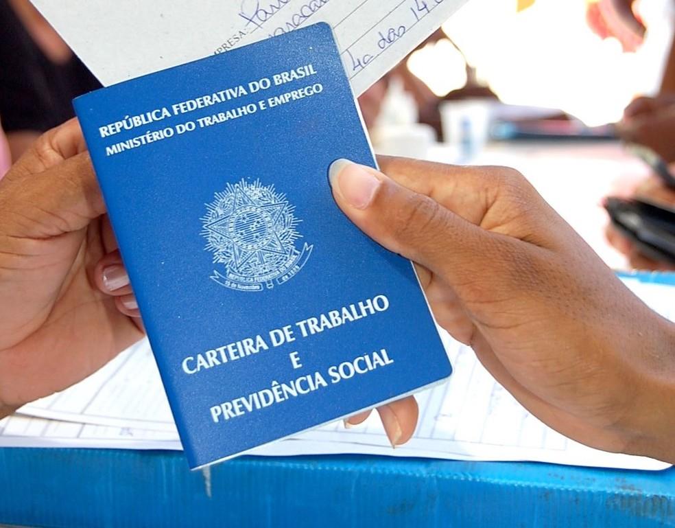 Foto tööloast: Divulgao / Rio de Janeiro tööjõu ja sissetuleku riigisekretariaat