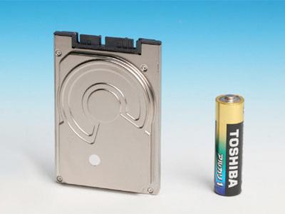 Hard drive Toshiba 320GB 1,8 inci