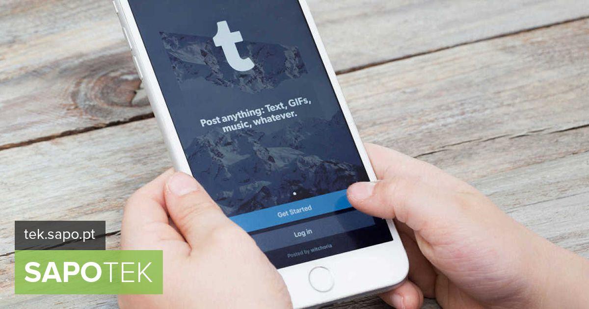 """Tumblr soovib vaenu """"karmistada"""" ja on kõrvaldanud enam kui 4 miljonit väljaannet - Interneti"""