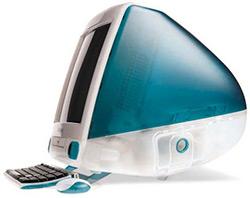 """Tutvuge Ken Segalliga, mehega, kes soovitas Apple'i kõik-ühes töölauale nime """"iMac"""""""