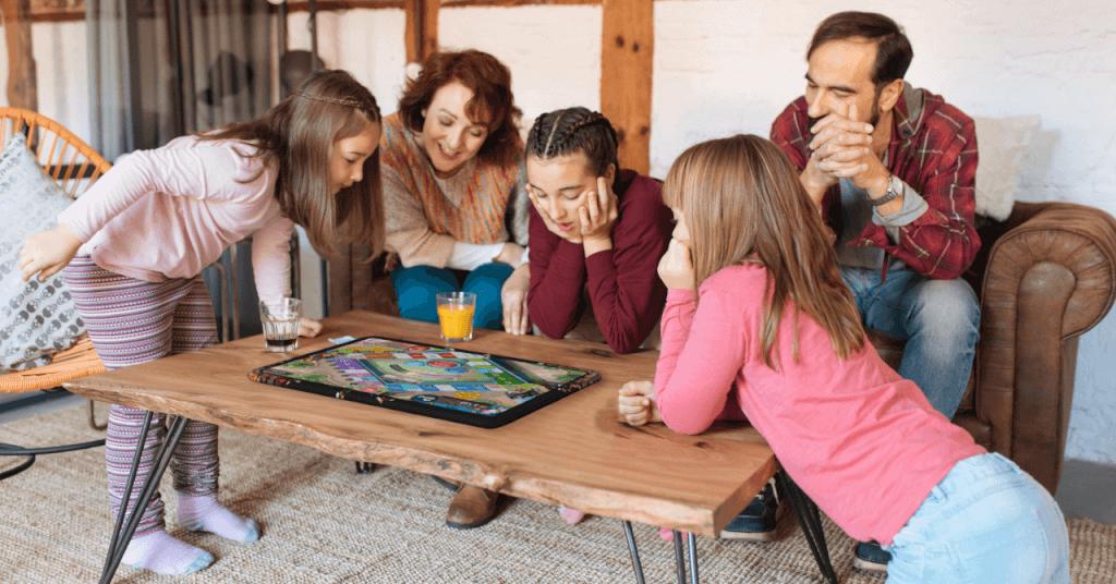 Tutvuge hiiglasliku tahvelarvutimänguga Archos Play Tab