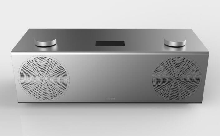 Tutvustatakse Samsung 4K Blu-Ray ja kvaliteetseid kõlareid