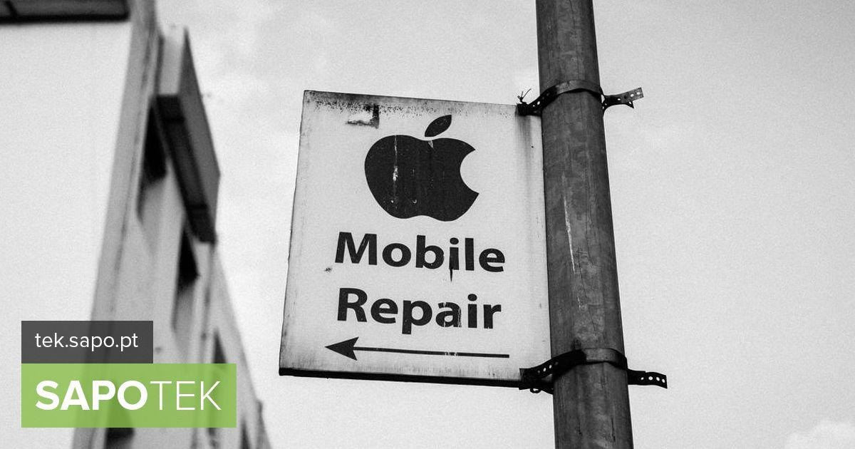 Uurimine paljastab ahistavaid tavasid Apple'i iseseisvas remonditööriistas - varustuses