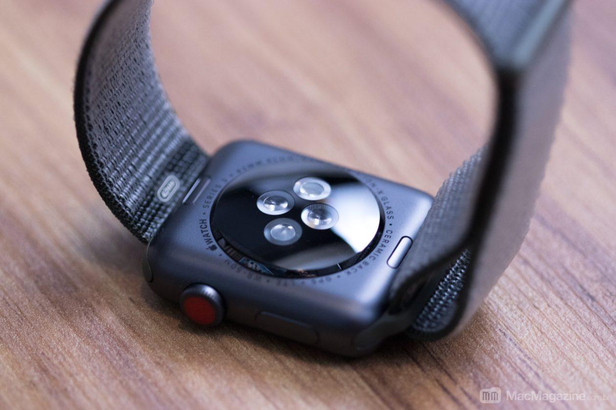 Uuringud näitavad, et Apple Watch ja muud kantavad seadmed suudavad tuvastada diabeedi varajasi märke täpsusega 85%