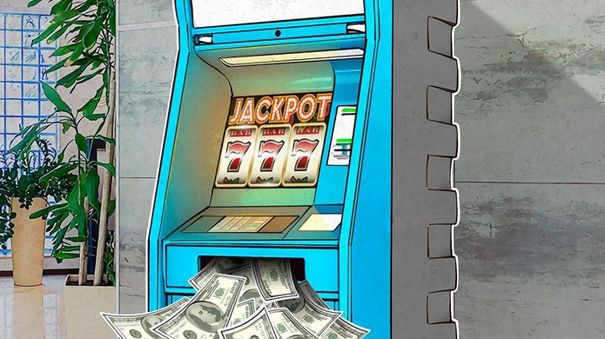 Uus jackpottide pettus, et teenida sularahaautomaadis raha Turvalisus