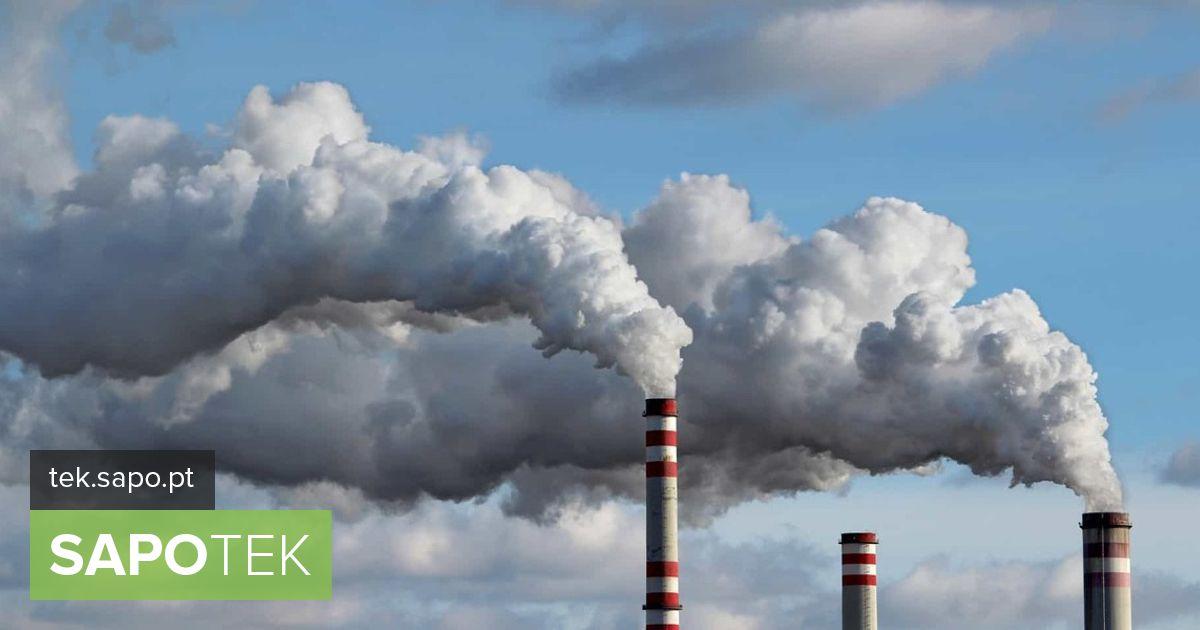 Uutest andmetest selgub, et COVID-19 võib põhjustada süsinikdioksiidi heitmete ja reostuse vähenemist kogu maailmas - Science