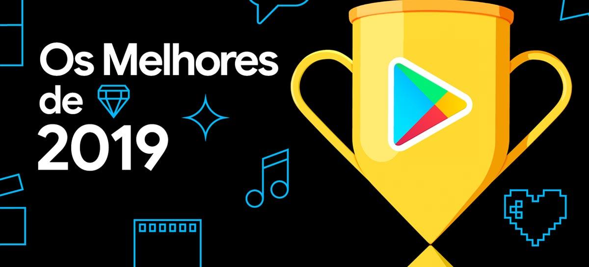 Vaadake Brasiilia PlayStore parimate rakenduste ja mängude loendit 2019. aastal