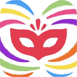 Rakenduse ikoon CarnaBlocos 2020 - SP ja RJ