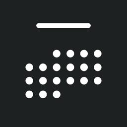 Kalendrirakenduse Vantage ikoon