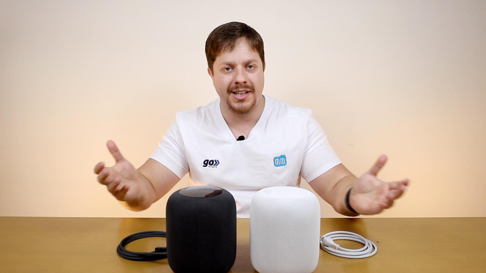 Video: HomePodi kasti tühjendamine