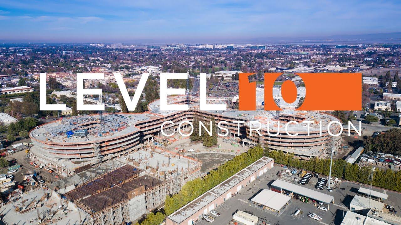 Video: edeneb ka teise futuristliku Apple'i ülikoolilinnaku ehitamine, mis asub Sunnyvale's