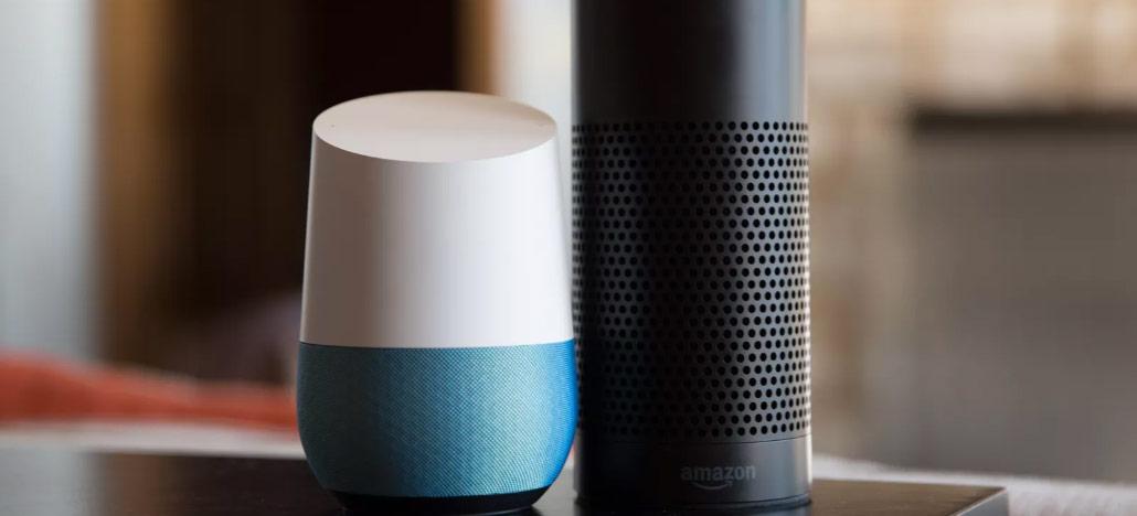 Videost on näha, kui lihtne on Google Home'i ja Amazon Echo häkkida petturitest rakendusega