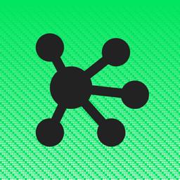 OmniGraffle 3 rakenduse ikoon