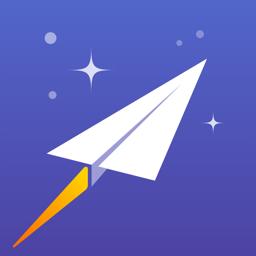 Newton Mail - e-posti rakenduse ikoon