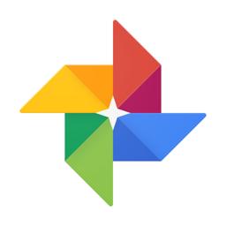 Rakenduse Google Photos ikoon