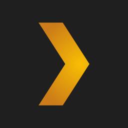 Plexi rakenduse ikoonid: film, teler, muusika + muud