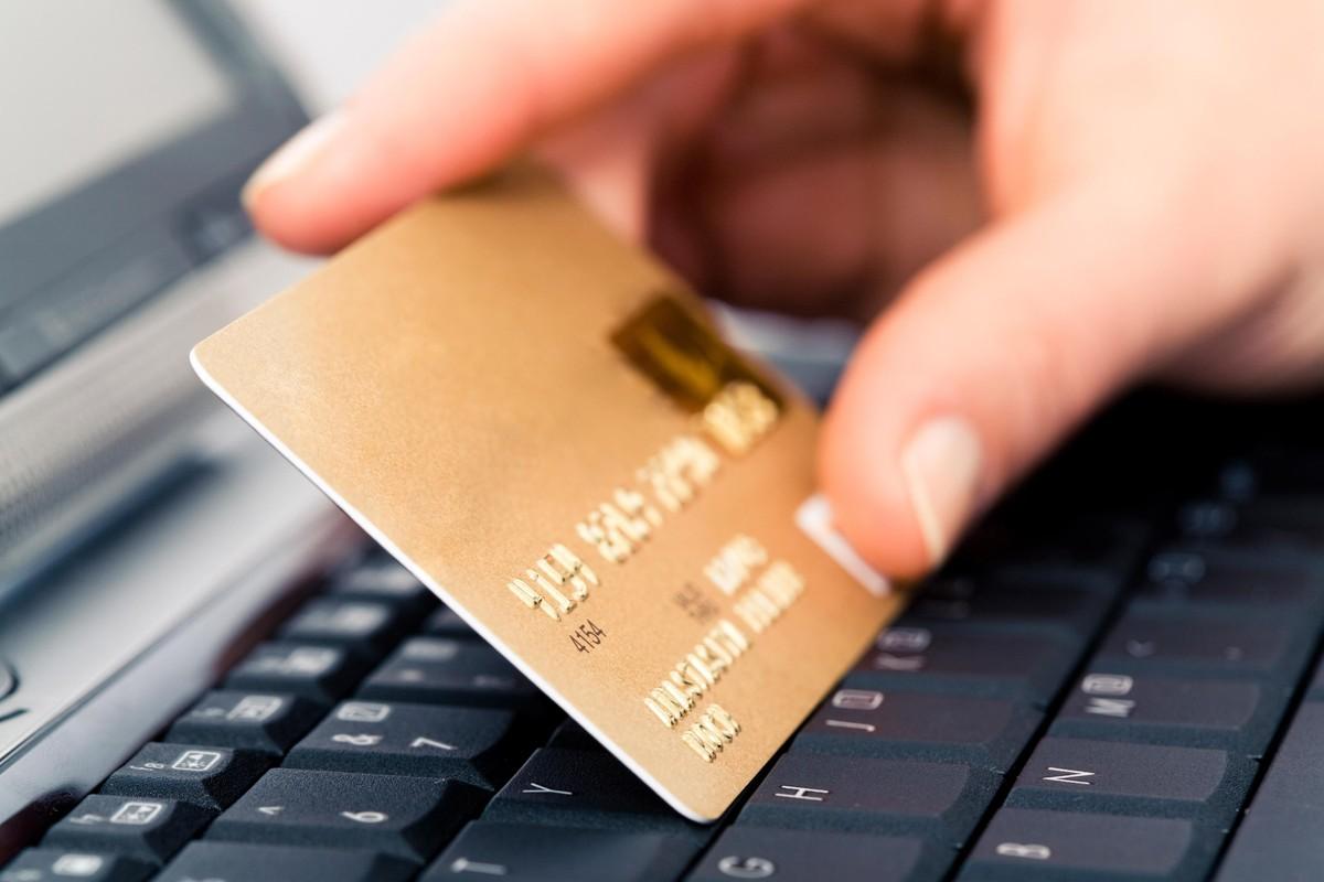 Viis põhjust, miks te ei peaks makseandmeid veebis salvestama Turvalisus