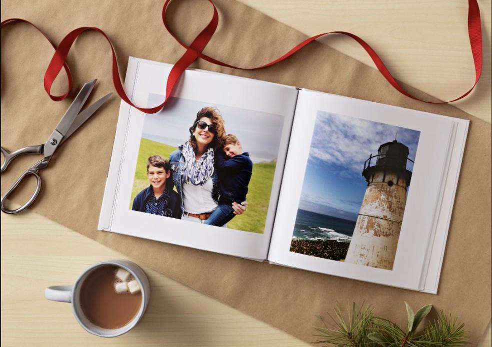 Loend sisaldab viit viisi isiklike fotode jagamiseks fotode arvuti kaudu: Divulgao / Google