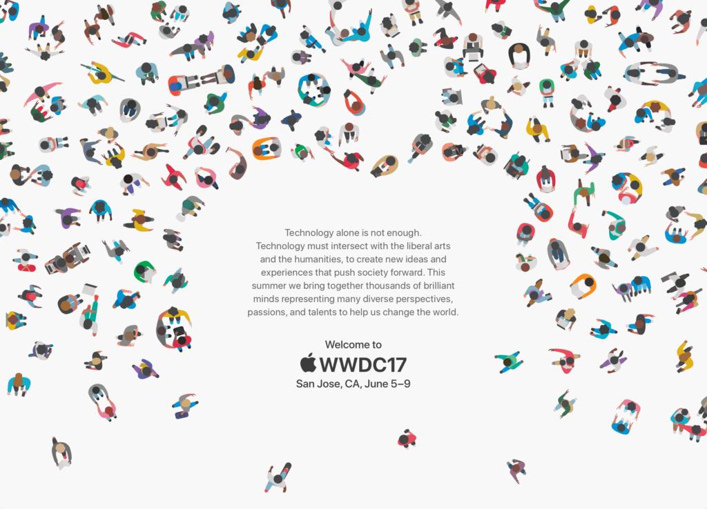 WWDC 2017: Apple avab piletitele ja stipendiumitele registreerimise