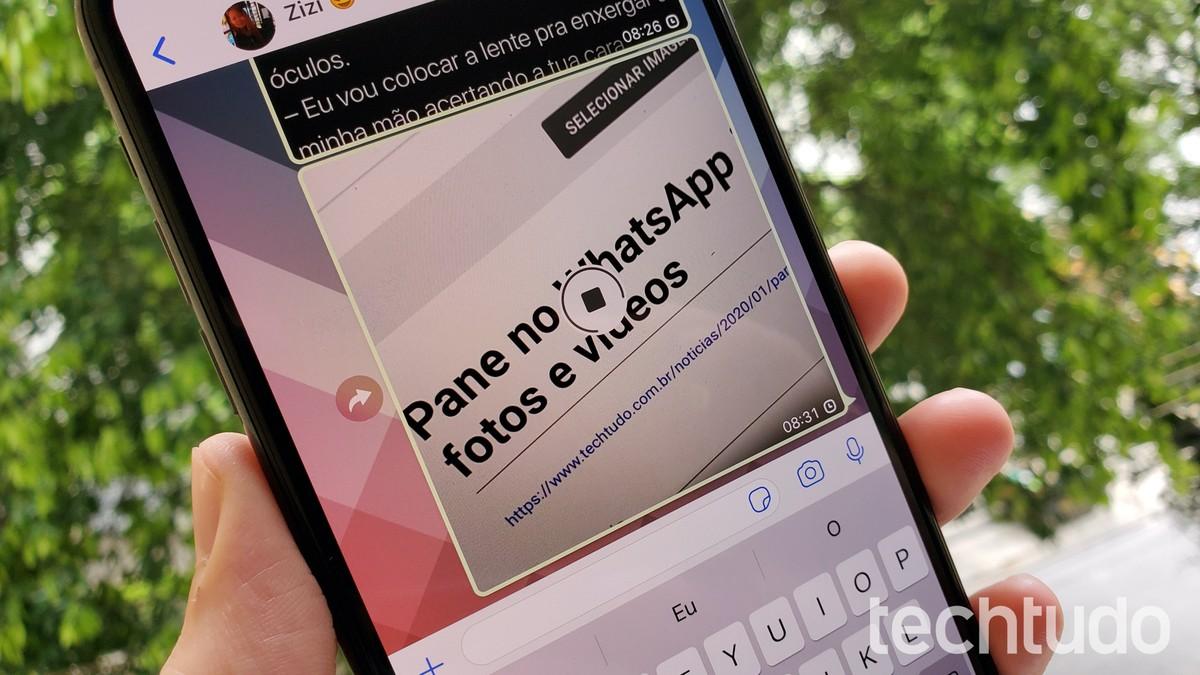 WhatsApi probleem: kasutajad ei saa fotosid, videoid ja heli saata Sotsiaalmeedia