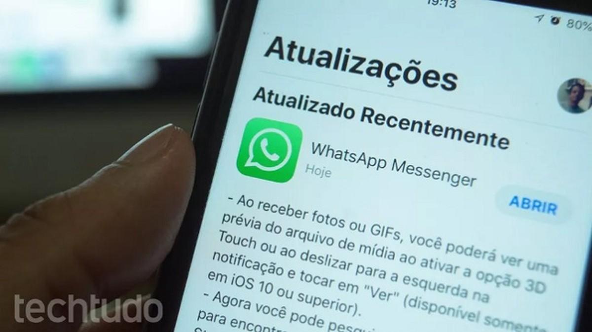 WhatsApp for iPhone (iOS) saab andmete salvestamise režiimi; tea, kuidas aktiveerida   Sotsiaalmeedia