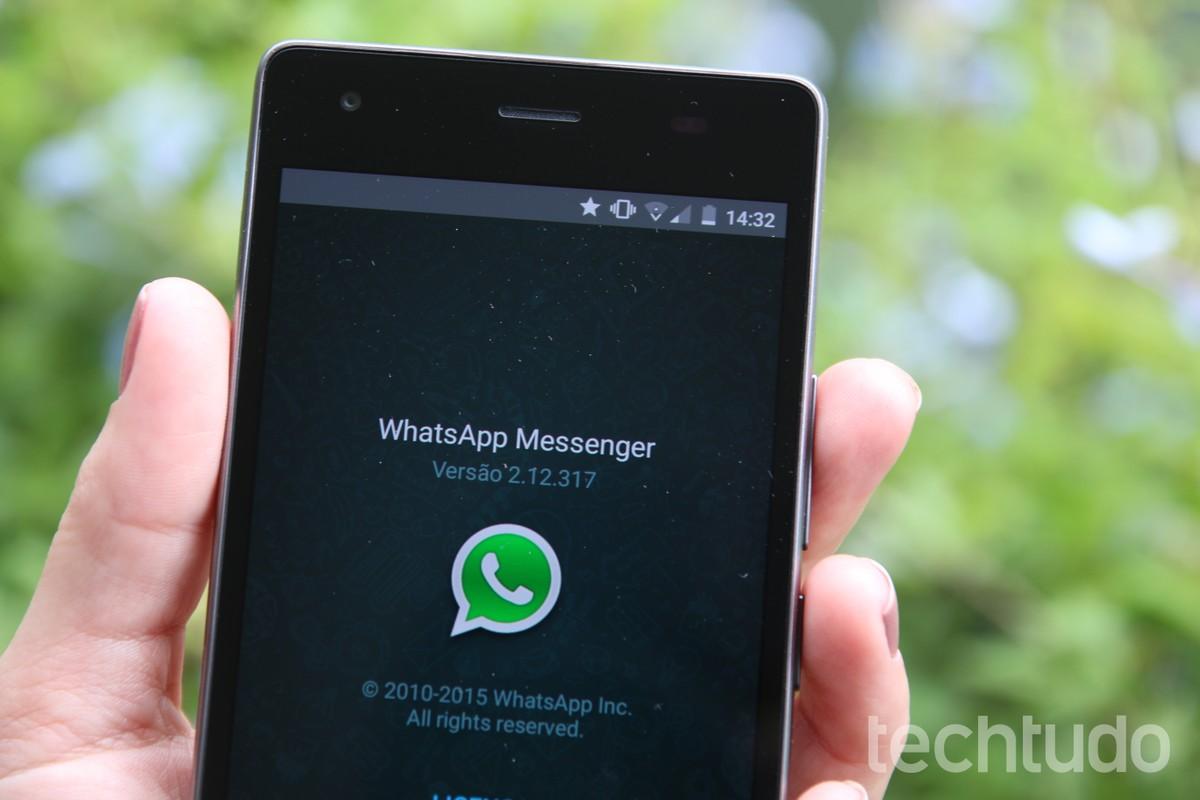 WhatsApp kustutas saadud sõnumi? Esitage küsimusi välistatud rakenduste kohta Sotsiaalvõrgustik