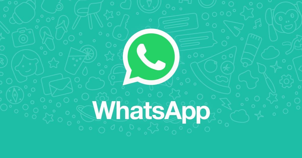 WhatsApp lõpetab iOS 7 ... töötamise 2020. aastal
